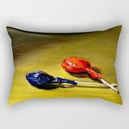 Lolipops Rectangular Pillow