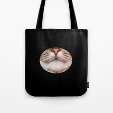 cats details Tote Bag