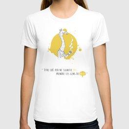Lucien T-shirt
