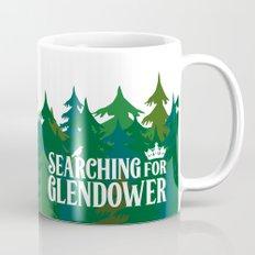 The Raven Boys - Glendower Mug