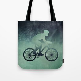 Bicycle lover Tote Bag