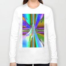 speed boat II Long Sleeve T-shirt