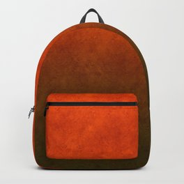 """Sabana Sunset Light"" Backpack"