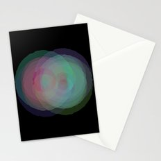 Colors#4 Stationery Cards