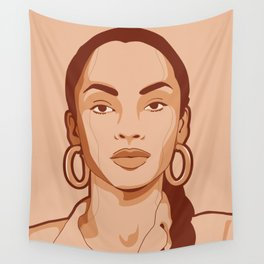 The Sweetest Taboo Wall Tapestry