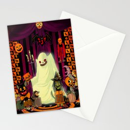 ROOM 237 Stationery Cards