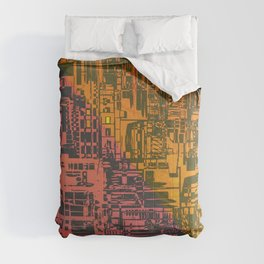Where Are YOU / Density Series Comforters