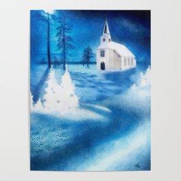 Christmas Serenade Poster