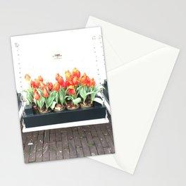 Dutch Tulips Stationery Cards
