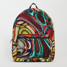 Color Haven Backpack