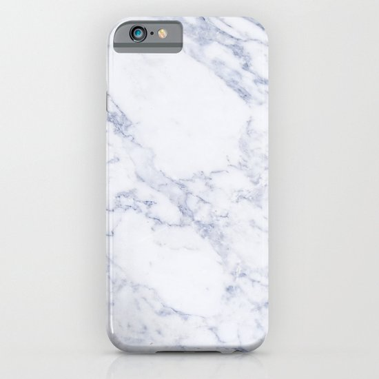 Marble iPhone & iPod Case
