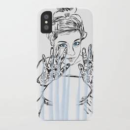 Didi iPhone Case