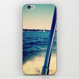 Florida2012 iPhone Skin