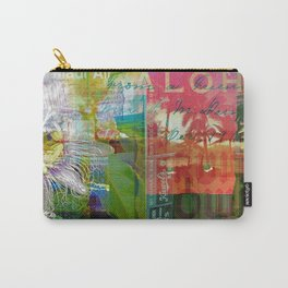 Aloha Mixup Carry-All Pouch