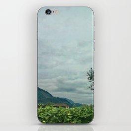 Farm House iPhone Skin