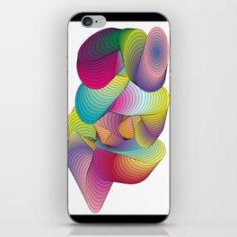 Worm iPhone Skin