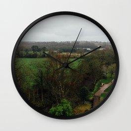 Blarney, Ireland 2 Wall Clock