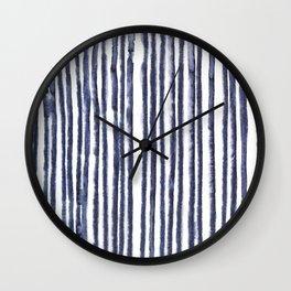 Abstract No. 294 Wall Clock