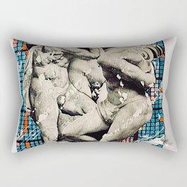 H.Meat Disco Rectangular Pillow