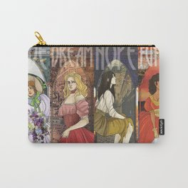 Les Mis Ladies Carry-All Pouch