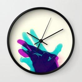 Reaching 01 Wall Clock