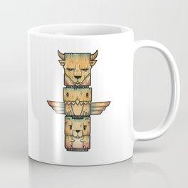 The Legends Coffee Mug
