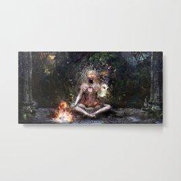 Sacrament For The Sacred Dreamers Metal Print