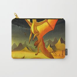 Wings of Fire Night Carry-All Pouch