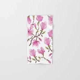 Magnolia Magic Hand & Bath Towel