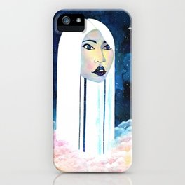 Space Case iPhone Case