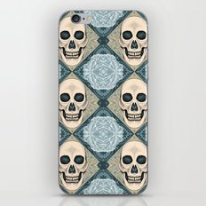 Cranial Couture iPhone & iPod Skin