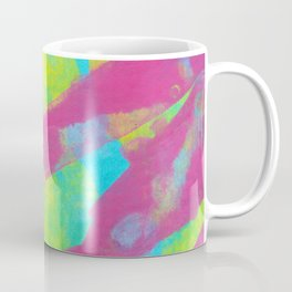 Summer Splash XL Coffee Mug