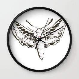 MOTHY  Wall Clock