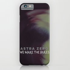 We Make the Rules iPhone 6s Slim Case