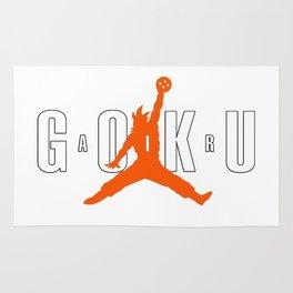 Goku Air Rug