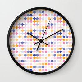 COOL SPOT Wall Clock