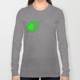 Space'nvaded 40th Long Sleeve T-shirt