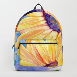 Zonnebloem Backpack