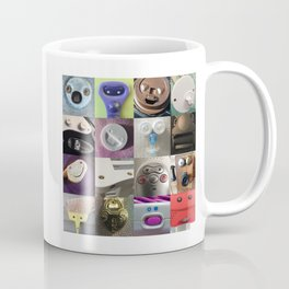Face Your Day! Coffee Mug