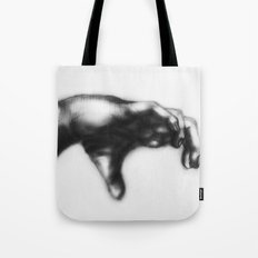 give it Tote Bag