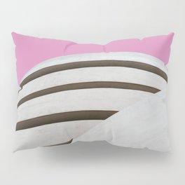 Guggenheim Museum of modern art in New York Pillow Sham