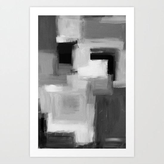 No. 82 Art Print