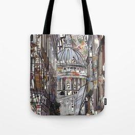 STPAULS Tote Bag