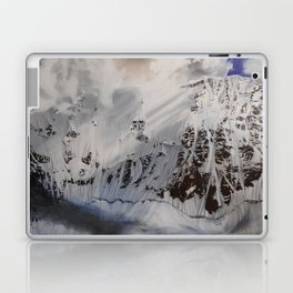 Jess Blue Laptop & iPad Skin