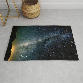 The Milky Way Rug
