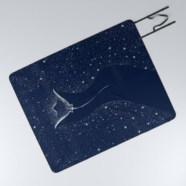 Star Collector Picnic Blanket