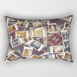 Regne du sommeil mia Rectangular Pillow