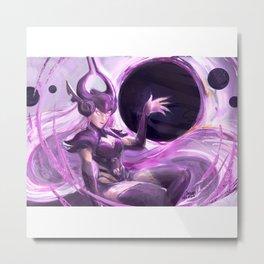 syndra Metal Print