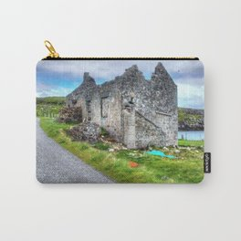 Rodel, Isle of Harris Carry-All Pouch