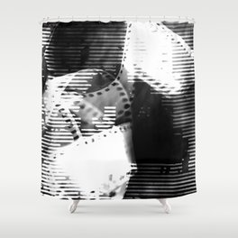 serie 35 mm 02.03 Shower Curtain